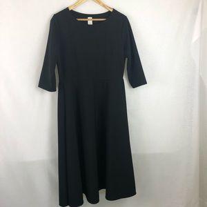 Dresses & Skirts - Little Black Dress Size 1X